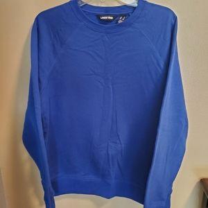 NWOT Lands' End sweatshirt